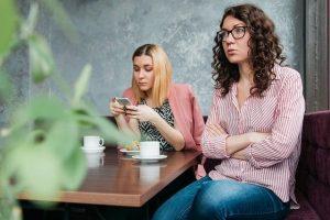 l'harcèlement moral par les femmes