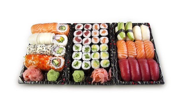 Sushi lequel choisir?