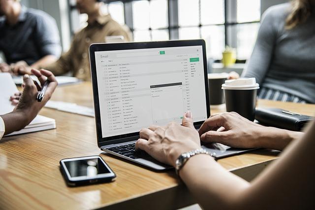 L'intérêt de créer un site internet