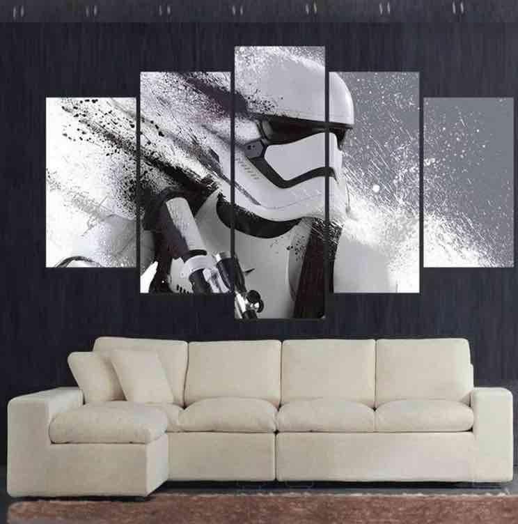 Pourquoi décorer une chambre avec un tableau?