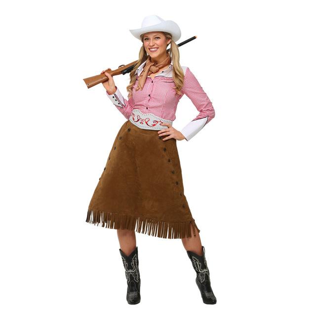 foulard rodeo