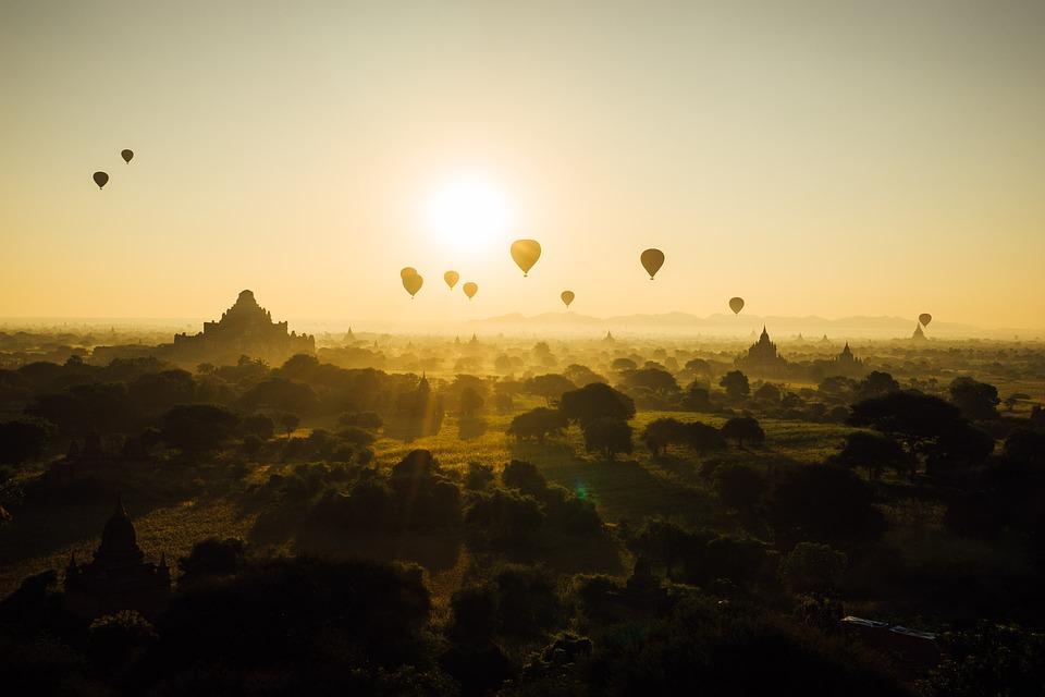 Premier voyage en Birmanie : 3 étapes incontournables à faire absolument