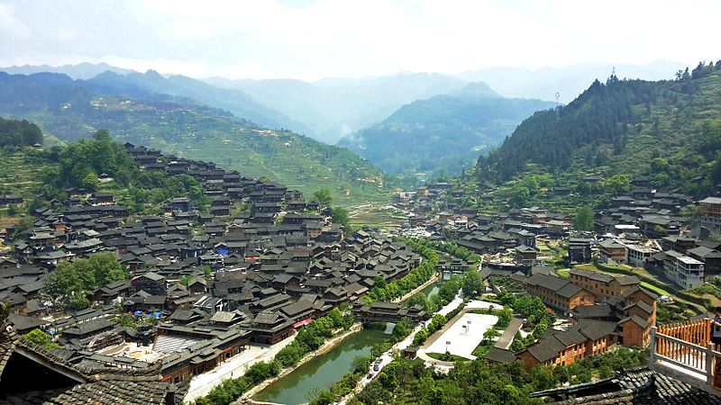 Vacances historiques en Chine : quelques beaux villages anciens à découvrir