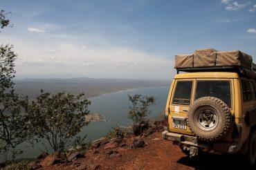 voyage a Kenya
