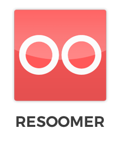 En quoi consiste le logiciel Resoomer ?