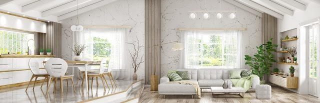 10 conseils maison pour un espace de vie agréable et chaleureux