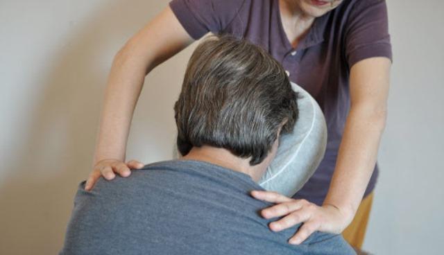 massage entreprise
