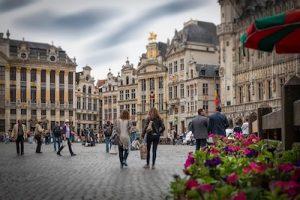 Visite de bruxelles et excursion depuis la capitale Belge