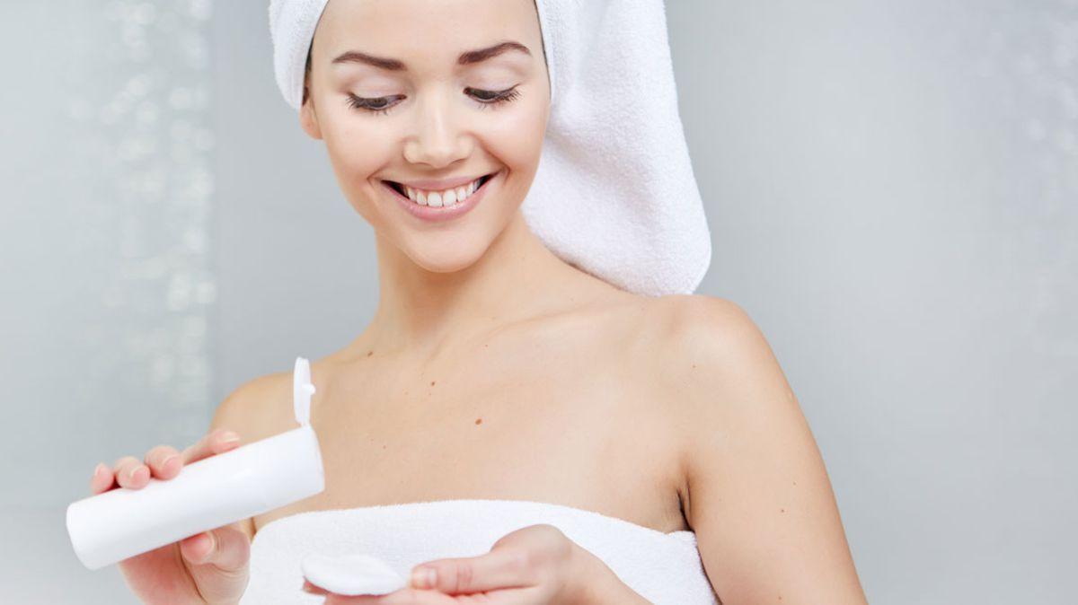 7 conseils pour prendre soin de votre peau