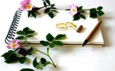 wedding planner et organisation du mariage