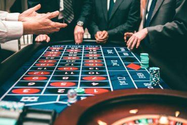 Revue rapide des jeux d'argent dans les casinos en ligne