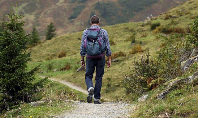 Les meilleures gourdes de randonnée