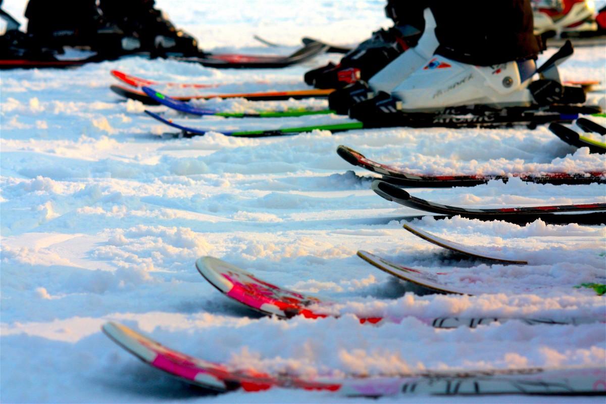 À quelle période partir au ski au meilleur prix ?