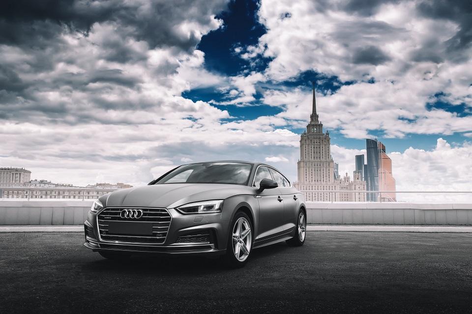 Pourquoi choisir une Audi ?