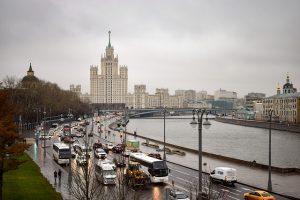 nouveau métro moscovite