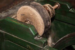 machine à bois