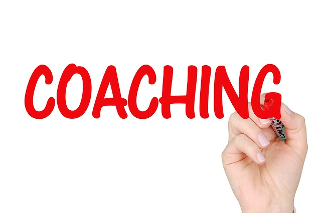 coaching love formation